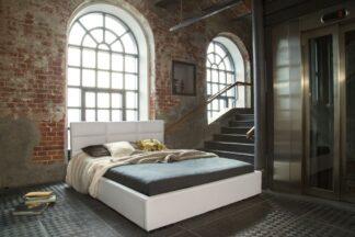 Łóżko tapicerowane Largo - Dormi
