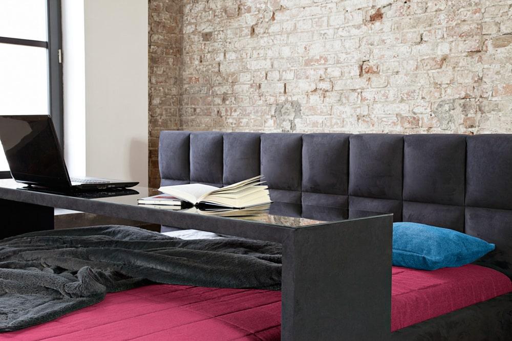 Łóżko Turyn Dormi Design