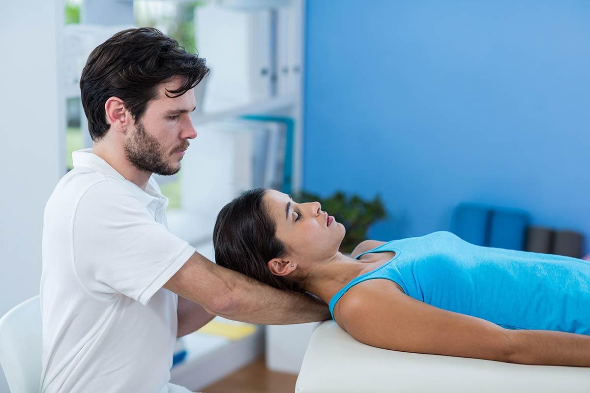 Bezpłatne konsultacje z fizjoterapeutą w Gdyni. Wybierz najlepszy dla Ciebie materac medyczny