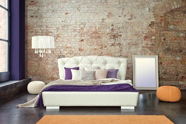 Łóżko Misty Dormi