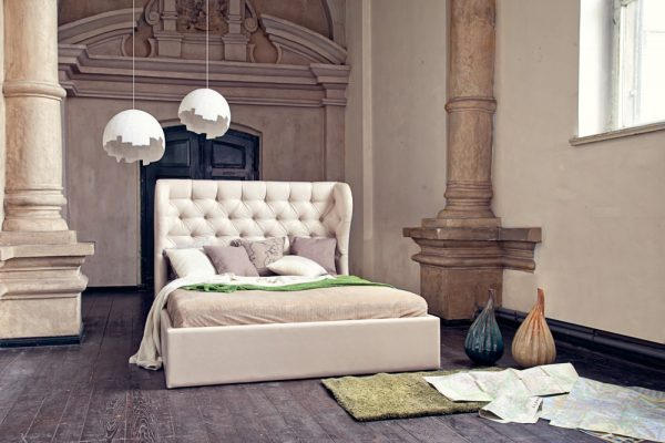 Łóżko Paloma Dormi