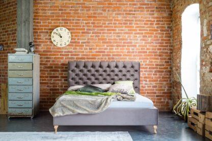 Łóżko Treviso